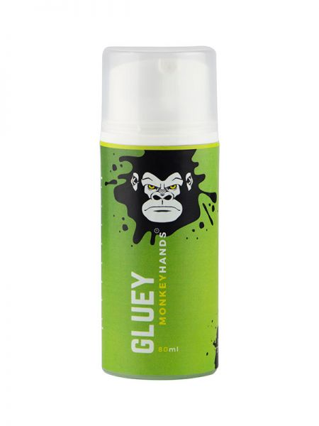 Monkey Hands antibakterieller Grip 80ml