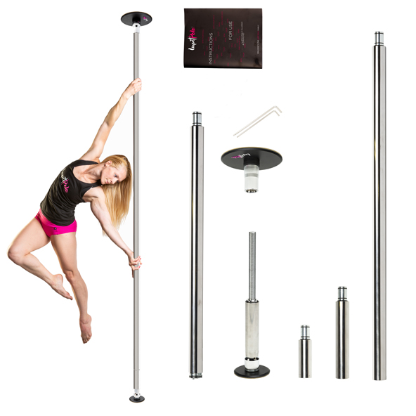 Lupit Pole Classic G2 - New 2019