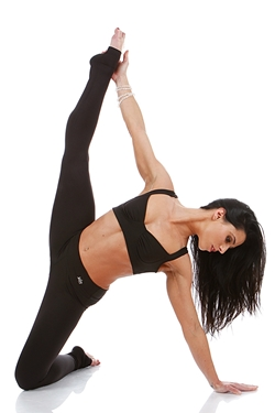 Kaya Leggings - Mika Yoga Wear