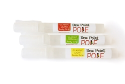 Dew Point Pole Classic Sample Pack