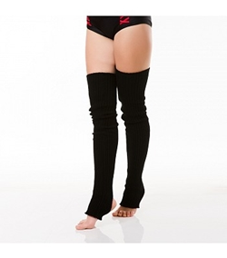 Caramel Leg Warmers - Pole Candy