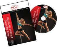 DVD-ROM: The PDC Core Moves Syllabus NEW 2016