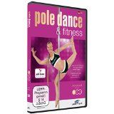 DVD: Pole Dance & Fitness - Advanced