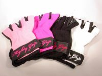 Pole Dancing Gloves - Mighty Grip - Non-tack