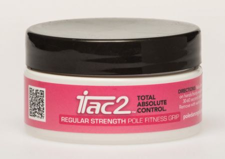 Pole Dance Grip - iTac2 45g