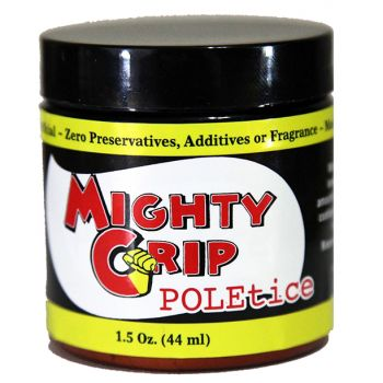 Mighty Grip Poletice