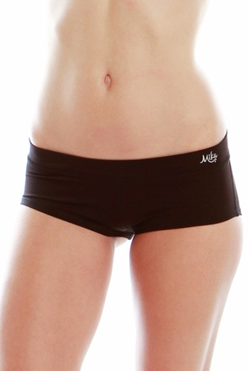 Kiki Shorts - Mika Yoga Wear
