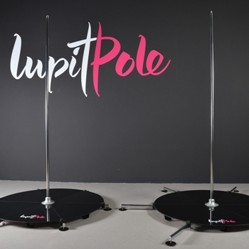 Lupit Pole Stage