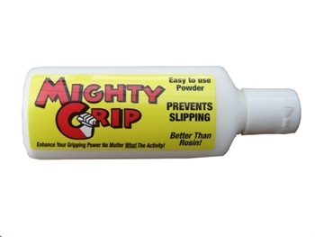 Mighty Grip Puder für festen Halt