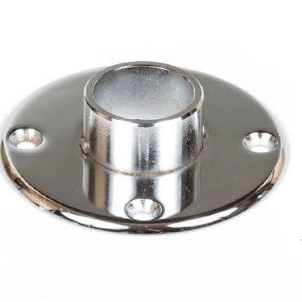 Fixed Flange Plate for XPole Sport