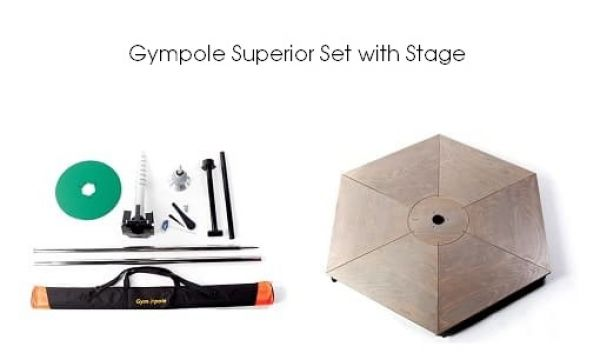 GymPole Active Pro