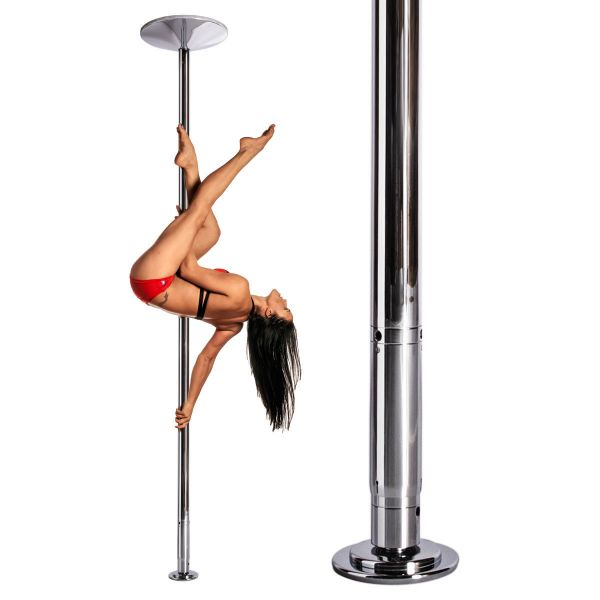 X-Pole XPert Spinning Pole (statica e rotante)