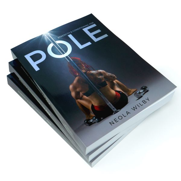 Strength & Conditioning for Pole by The Pole PT - Paperback