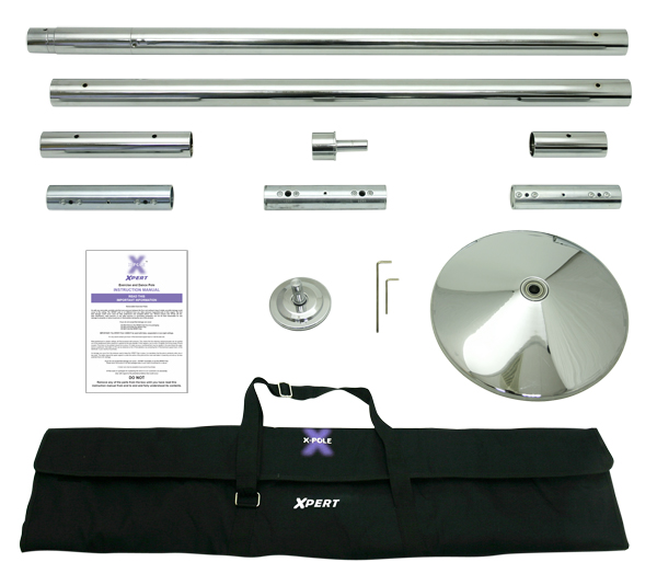 XPole XPert Chrome