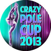 Poleshop.de sponsort Miss Crazy Pole Germany 2013