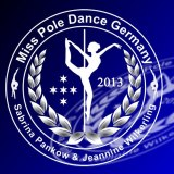 Poleshop.de sponsort Miss Pole Dance Germany 2013